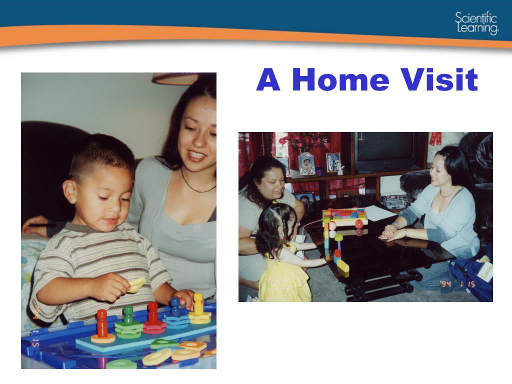 A Home Visit
