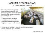 guas residu rias 1 criat rio de animais10