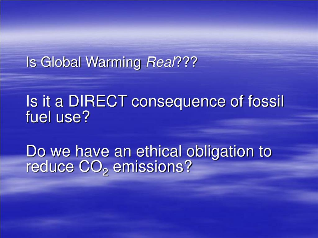 the question of whether global warming is fact or fiction Global warming is fact the earth has go through many changes form ice age to warming the question is are going is global warming fact or fiction.