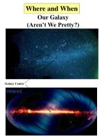 our galaxy aren t we pretty