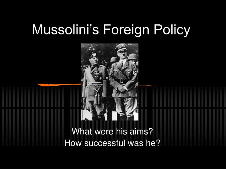 how successfully did hitler accomplish his Hitler, germany's worst general to accomplish these the german occupation of gibraltar would have allowed germany to successfully seal off.