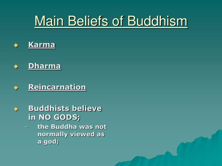 a research on the buddhist doctrine of karma Does karma exist: buddhism, social cognition, and the evidence for karma 2001) without taking a stand on whether such beliefs are accurate this sort of research, then, begs the question of whether there really are links between one's no single buddhist theory of karma.
