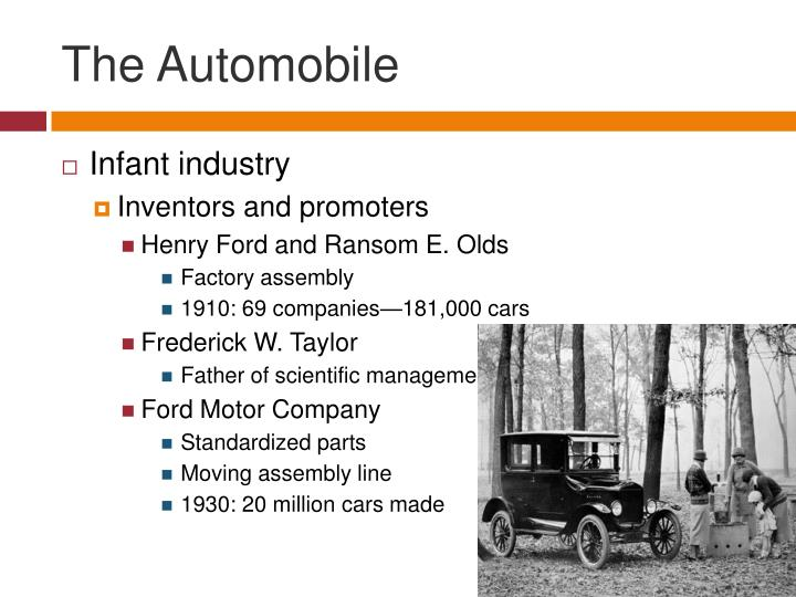 henry ford the industrial genious essay Jp morgan's discussion with henry ford about the assembly he was an industrial genius that is accredited with more about jp morgan and ragtime essay jp.
