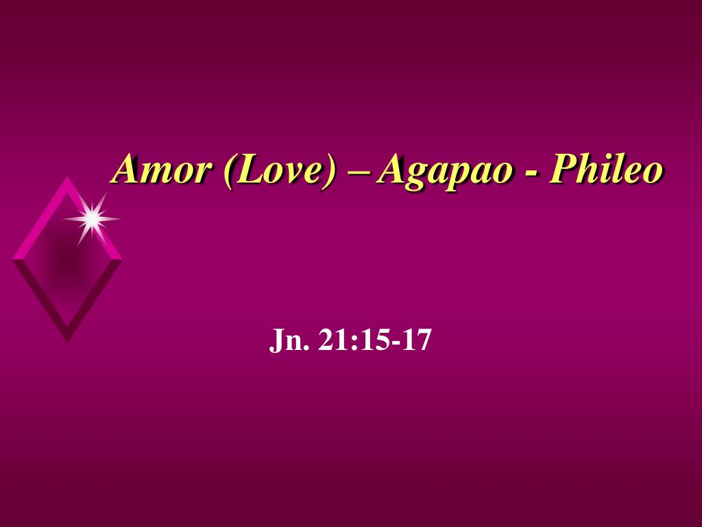 amor love agapao phileo l.