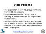 state process8