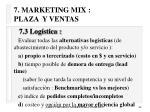 7 marketing mix plaza y ventas44