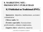 8 marketing mix promoci n y publicidad50