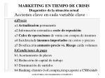marketing en tiempo de crisis diagn stico de la situaci n actual5