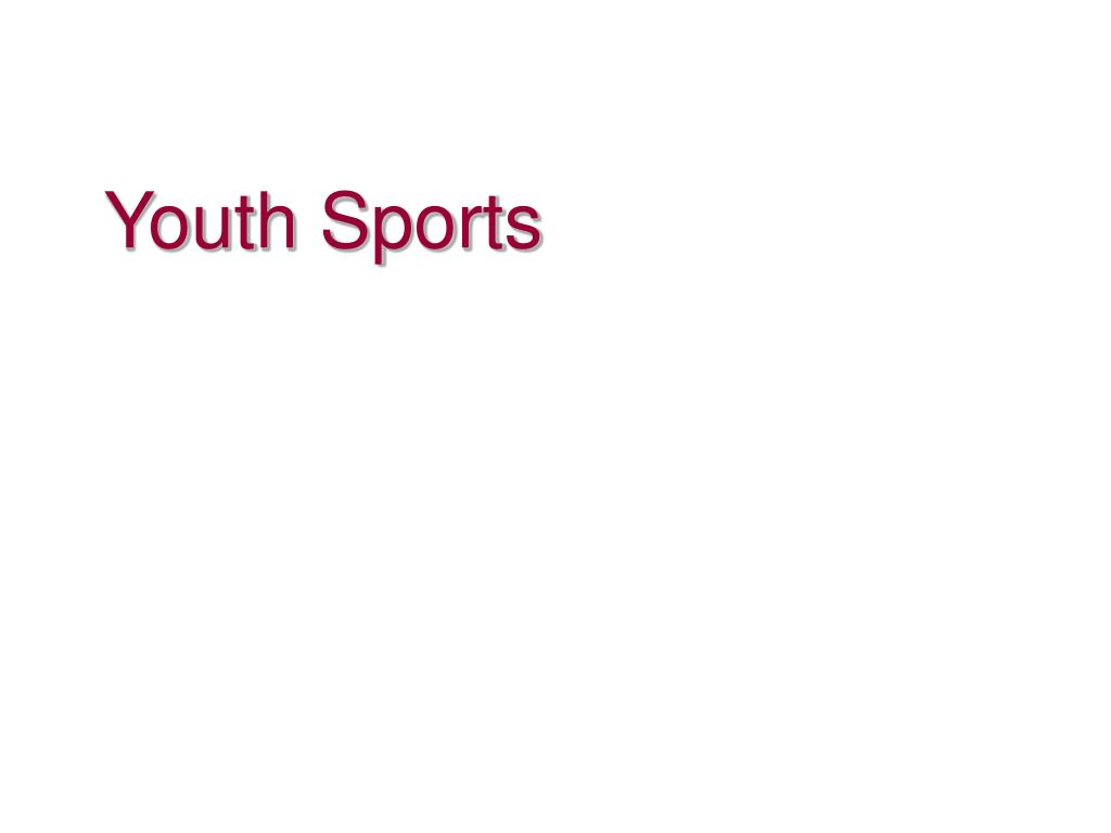 youth sports l.