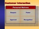 customer interaction43