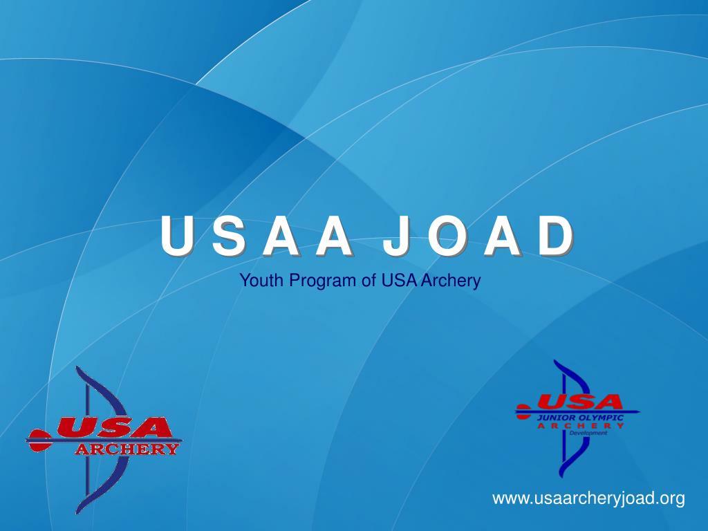 U S A A  J O A D