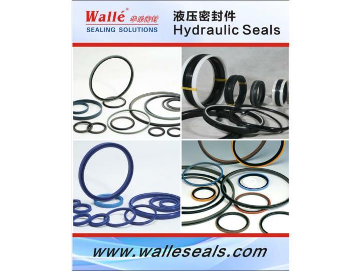 Walle seals