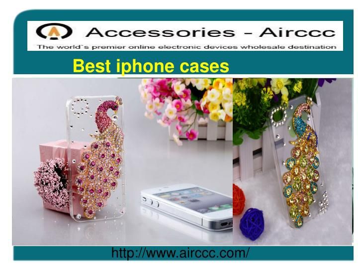 best iphone cases n.