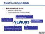 transit line network details1