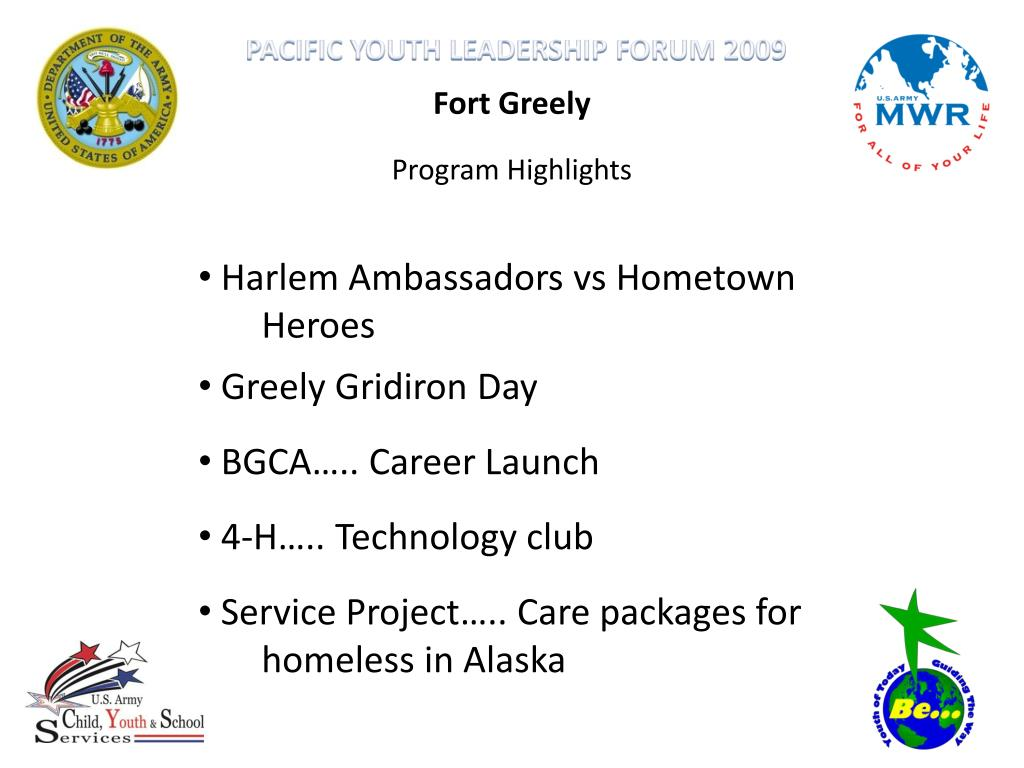 Fort Greely