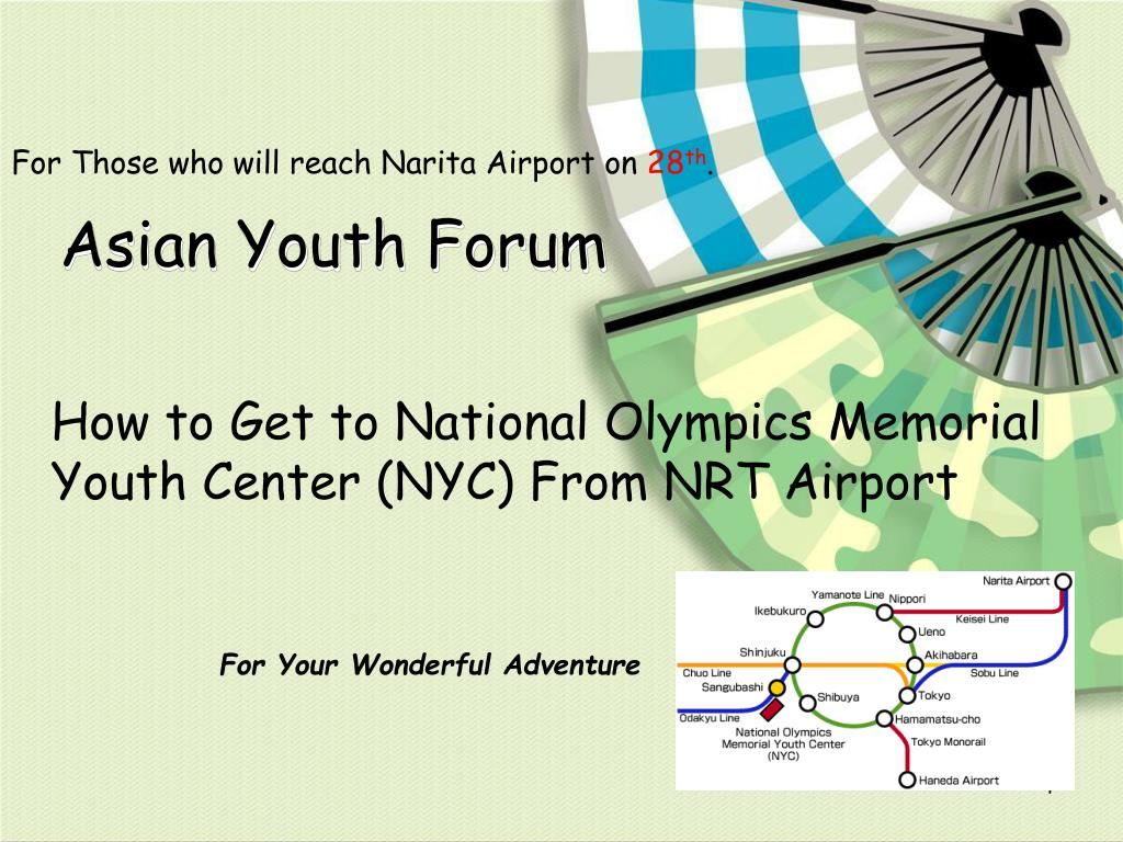 asian youth forum l.