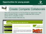 create compete collaborate