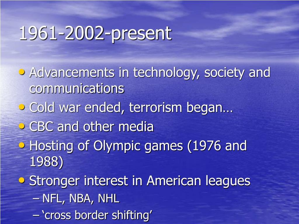1961-2002-present