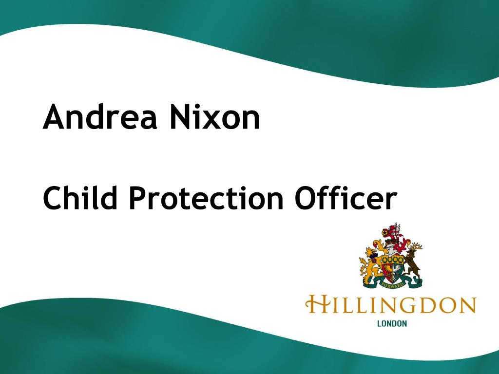 andrea nixon child protection officer