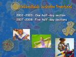 haddonfield s inclusive preschool