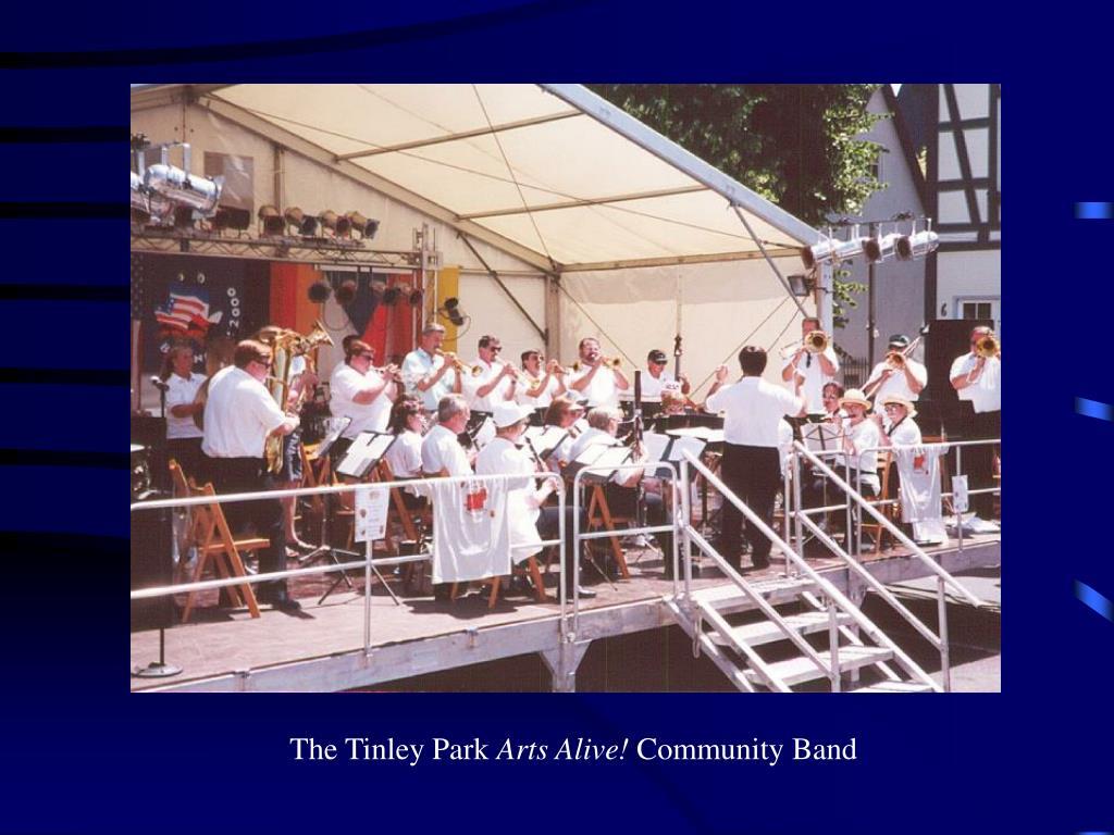 The Tinley Park
