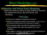 direct marketing cont14