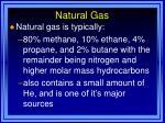 natural gas49