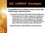 az liheap example7
