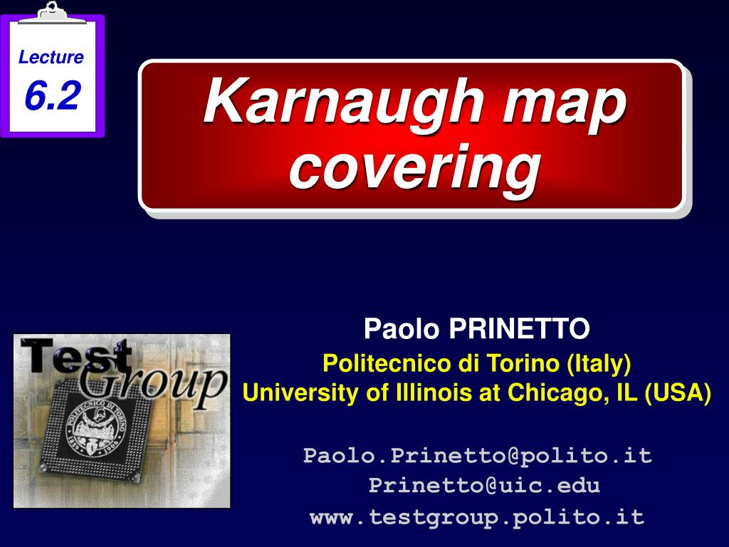 karnaugh map covering l.
