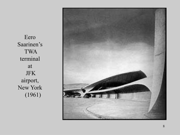 Eero Saarinen's