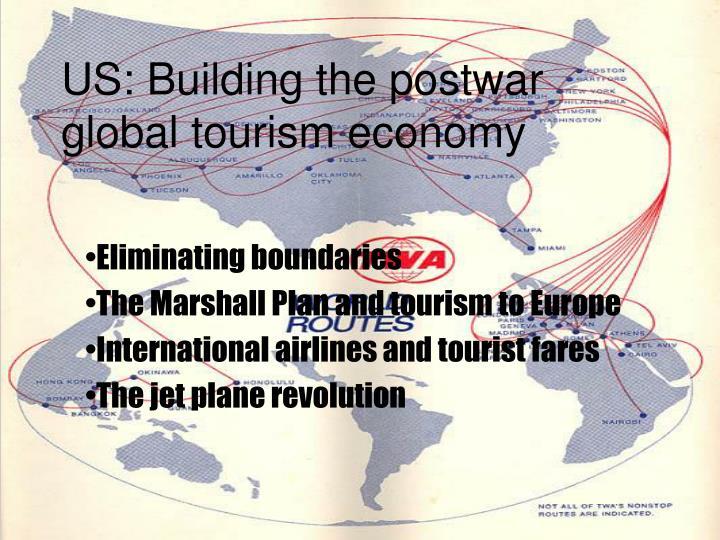 US: Building the postwar