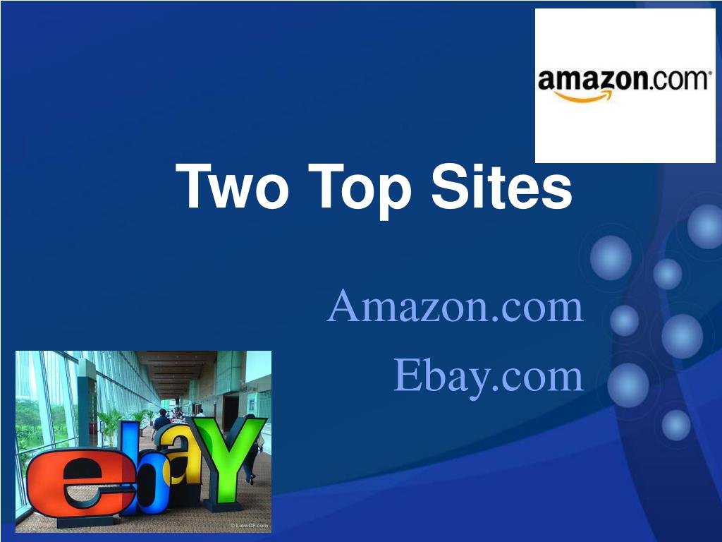 Two Top Sites
