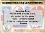 integrated marketing communications3