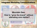 integrated marketing communications4