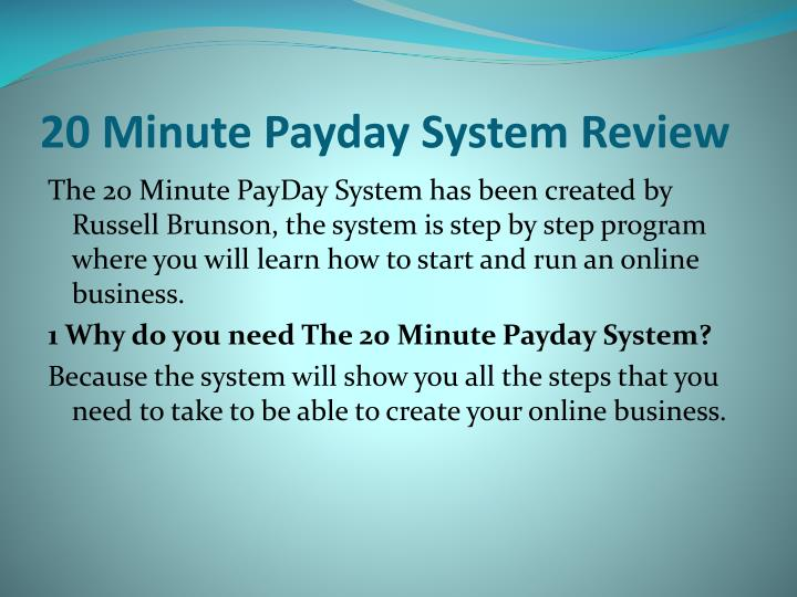 20 minute payday system review2