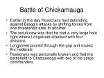 battle of chickamauga18