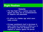 right realism23