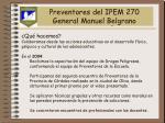 preventores del ipem 270 general manuel belgrano3