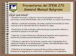 preventores del ipem 270 general manuel belgrano5