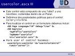 usercolor ascx iii