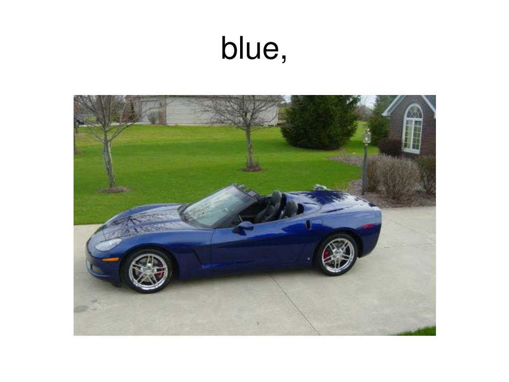 blue,