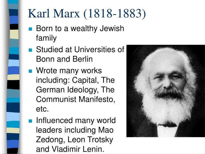karl marx and lenins ideology Karl marx communism ideologies lenin said: 'only short-sighted people can consider factional disputes and a strict differentiation between shades of opinion inopportune or superfluouse this expression is exploited by bourgeois ideology which.