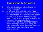 questions answers4