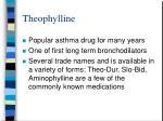 theophylline11