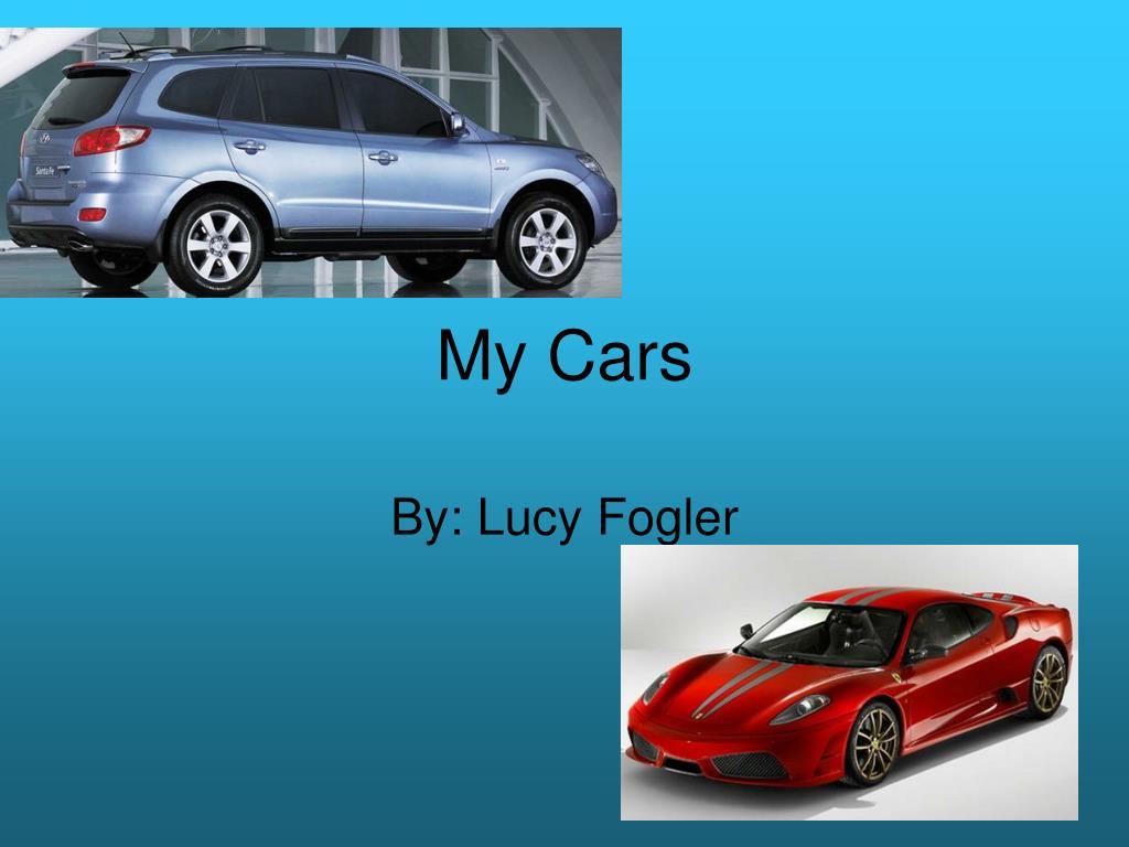 my cars l.