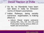 diesel traction in india25