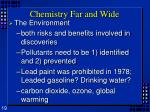chemistry far and wide19