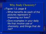 why study chemistry11