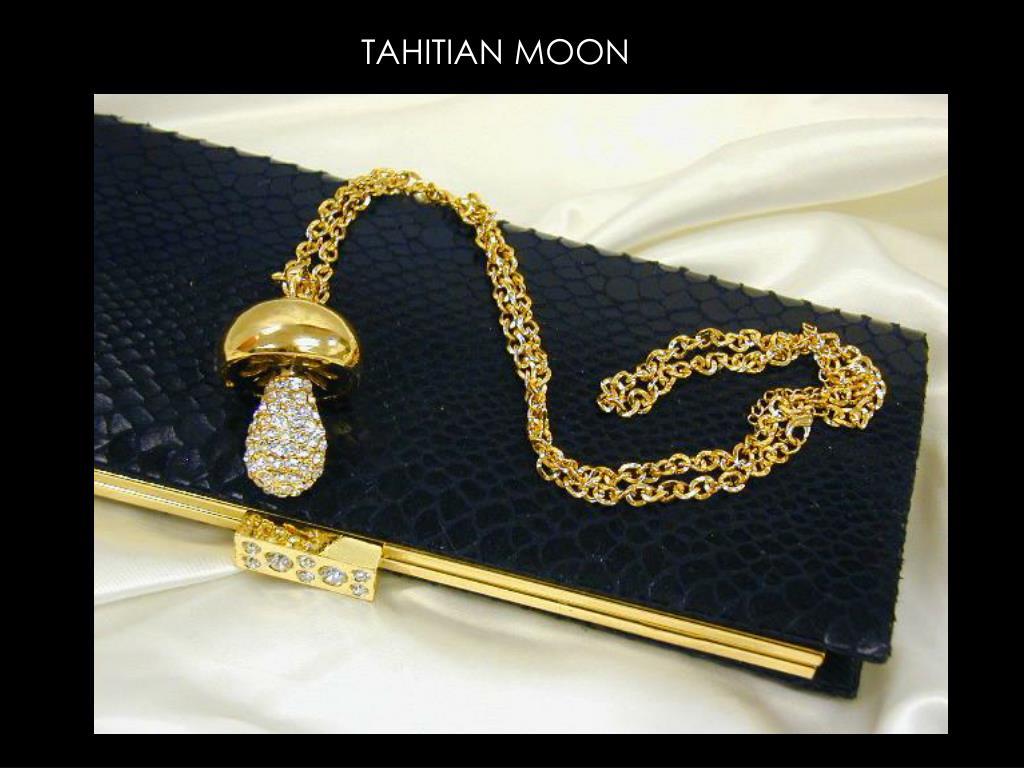 TAHITIAN MOON