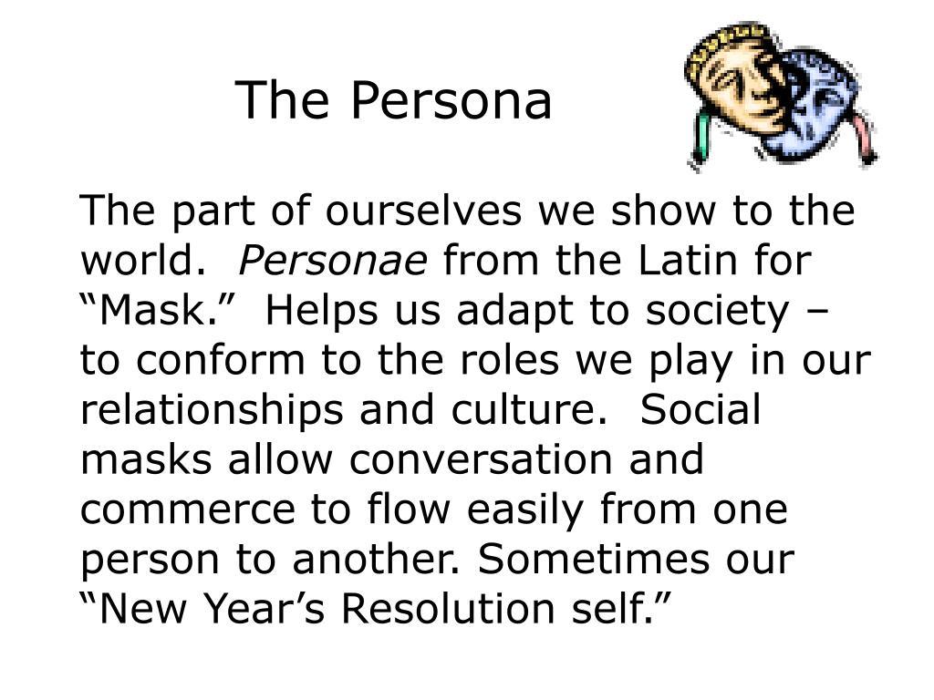 The Persona